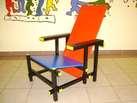 Wie ist im design sthetische funktion und symbolische for Stuhl design kunstunterricht