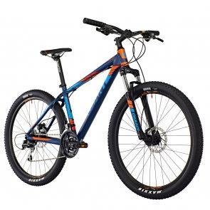 Wie ist so das Giant Talon 4 es sieht so wie ein Dirt Bike aus. Ist das denn auch wie ein Dirt Bike oder eher Mountainbike?