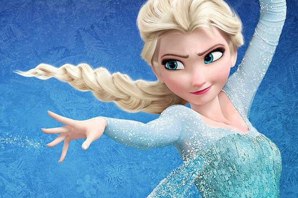 Wie Kamnn Ich Genau So Cool Werden Wie Elsa Frozen