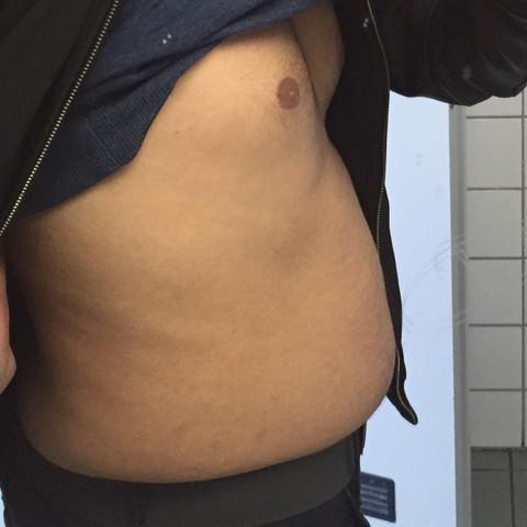Wie kann ich mich gesund ernähren und gleichzeitig abnehmen ?? - (abnehmen, Bauch, fett)