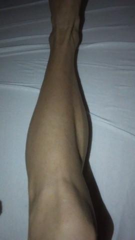 Wie kann ich an den Waden Muskeln abzubauen bzw sie weniger ...