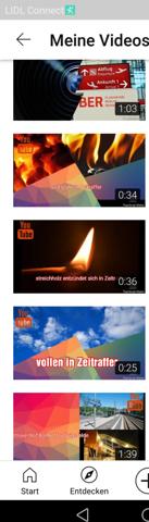 Wie kann ich auf YouTube mehr Aufrufe bekommen?