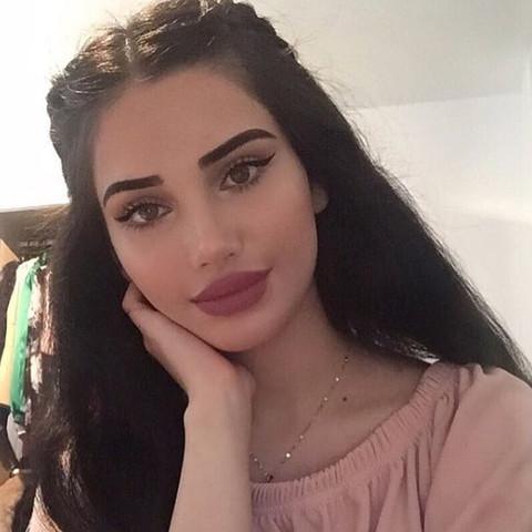 Wie kann ich aussehen wie sie? (Mädchen, Girl)