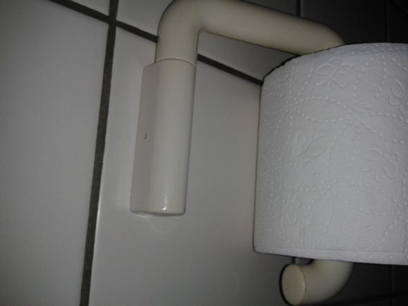 wie kann ich badezimmer zubeh r wc papierhalter handtuchhalter seifenhalter etc. Black Bedroom Furniture Sets. Home Design Ideas