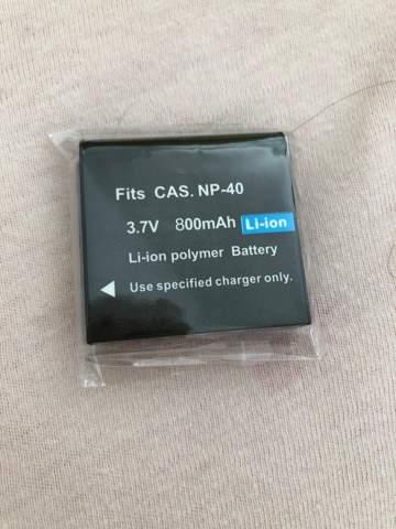 Wie kann ich Battery für mein Camcorder aufladen?