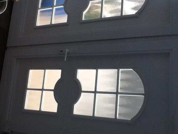 wie kann ich bei einer weru haust r den sto griff wechseln haushalt eingangst r. Black Bedroom Furniture Sets. Home Design Ideas
