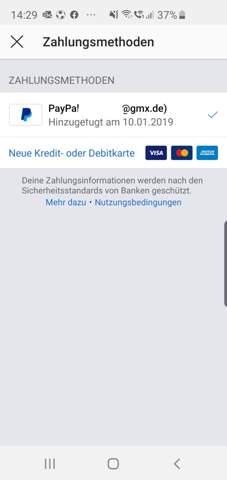 Wie Lösche Ich Ein Paypal Konto