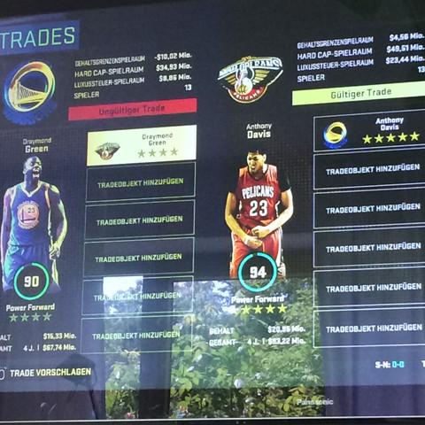 Shhajajajajaja - (Spiele, NBA)