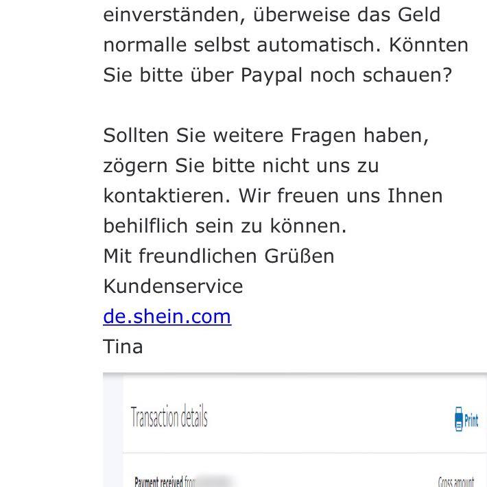 GebГјhren Paypal Geld Empfangen