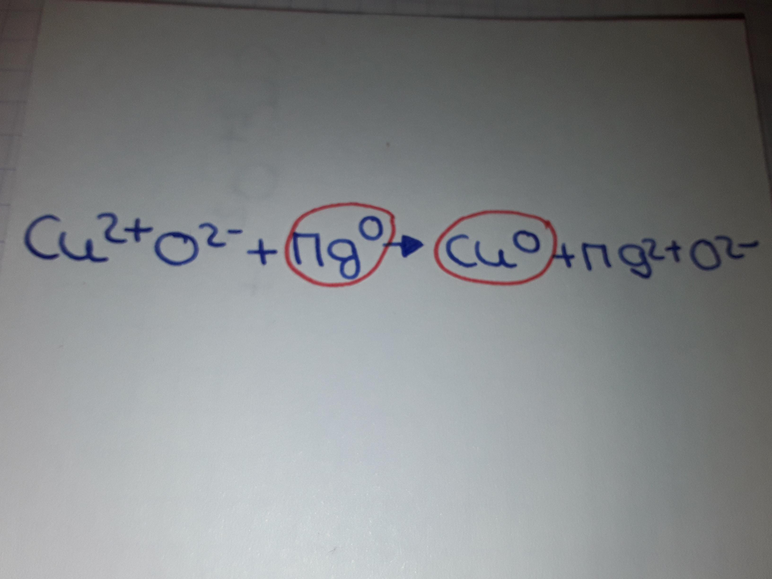 Wie kann ich bei Redoxreaktionen die Ladung bestimmen? (Schule ...