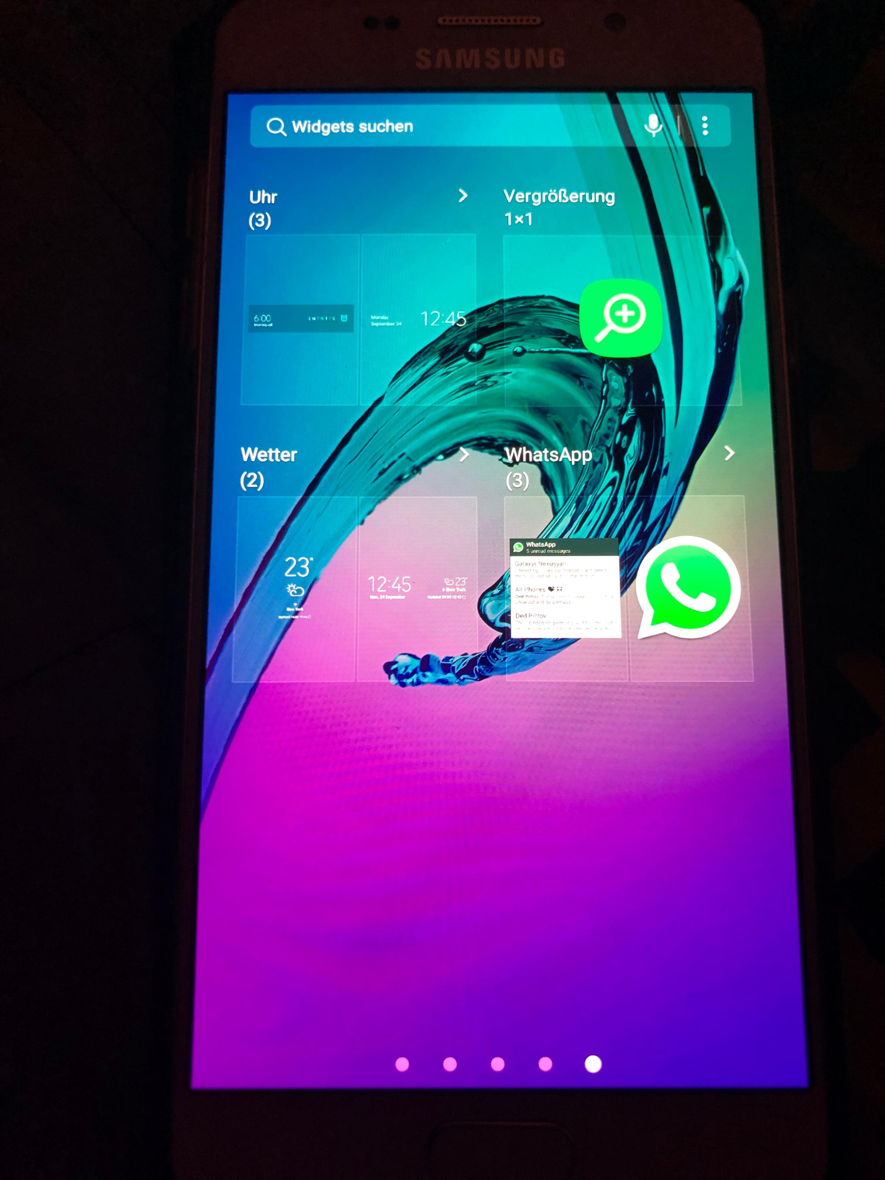 Whatsapp Nachricht Lesen Ohne Online Zu Gehen - atisa weina