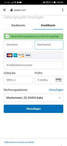 Wie Kann Ich Bei Paypal Geld Einzahlen