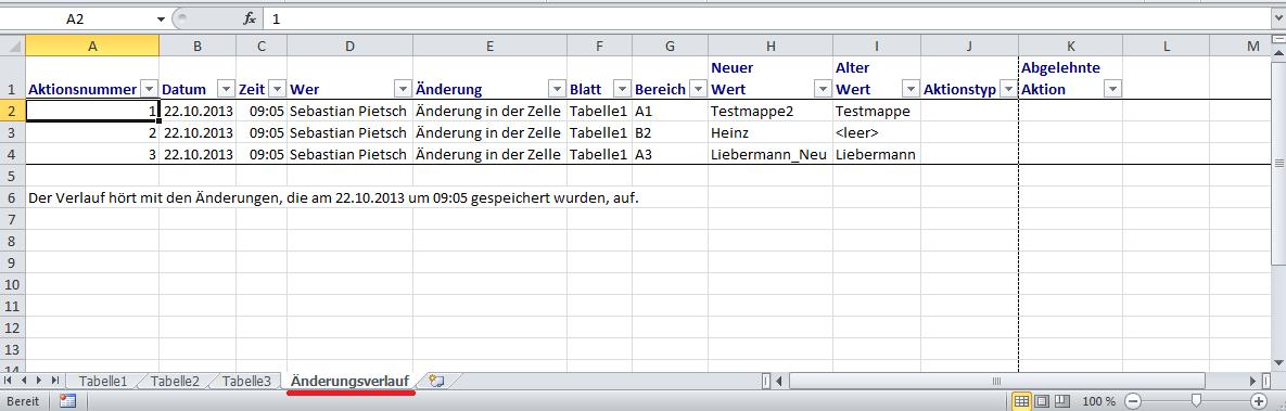 Ziemlich Sichtbar Machen Arbeitsblatt Excel 2013 Bilder - Super ...
