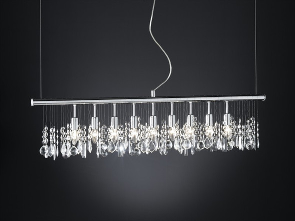 deckenlampe ohne stromkabel wohn design. Black Bedroom Furniture Sets. Home Design Ideas