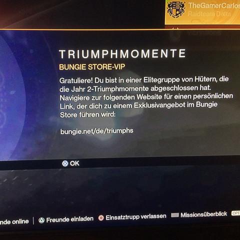 Diser Link unten am Text - (Computer, Games, destiny)