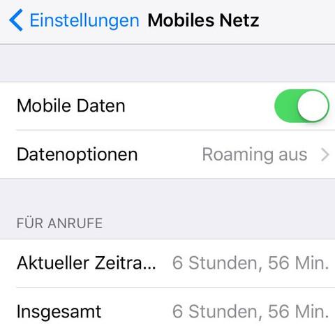 Dolly  - (iPhone, ios)