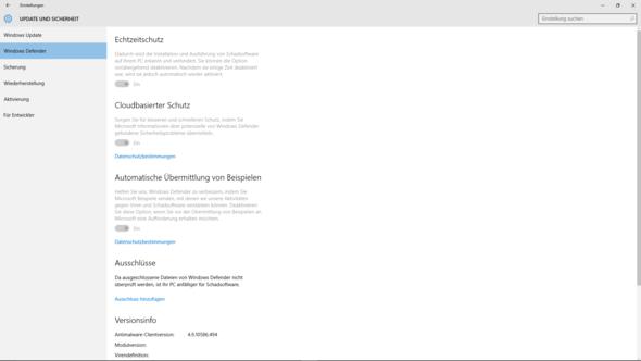 Untertitel - (Windows 10, deaktivieren, aktivieren)