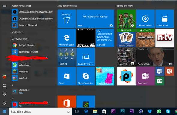 Windows - (Windows, Ansicht)