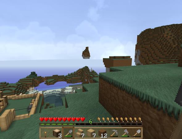 Wie Kann Ich Die Größe Von Minecraft An Den Bildschirm Anpassen - Spiele es minecraft
