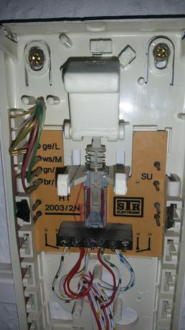 Haustelefon Bild1 - (Elektronik, Wohnung, Strom)