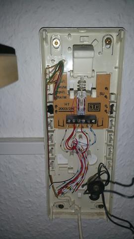 Haustelefon Bild3 - (Elektronik, Wohnung, Strom)