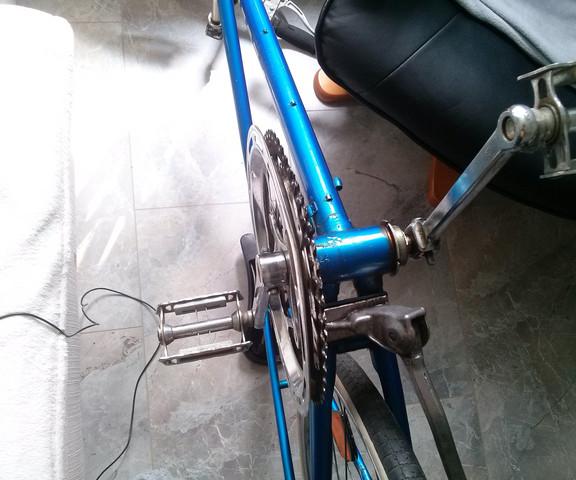 Fahrrad - (Fahrrad, Handwerk, Mechanik)