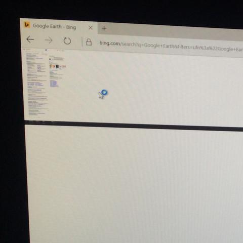 Wie kann ich die Schriftgrösse vergrößern ? - (PC, danke)