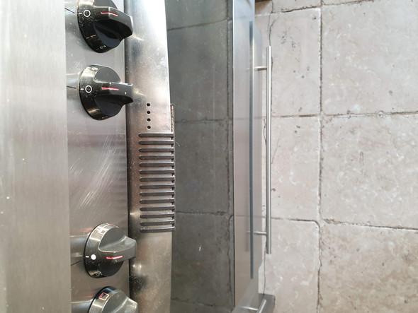 Bosch Kühlschrank Griff : Wo bekomme ich diesen griff für einen bosch backofen