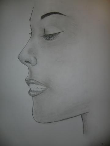 Copyright by cchen - (Kunst, zeichnen, malen)