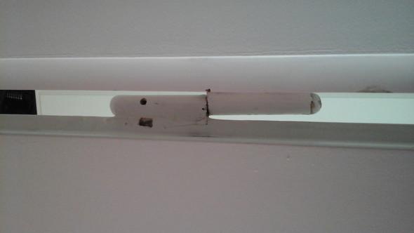 Relativ Wie kann ich diese Tür einstellen? (Einstellungen) ED63