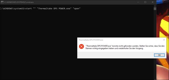 Wie kann ich diesen Error am Anfang jedes PC Starts entfernen?
