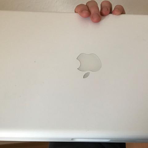 Von vorne  - (Internet, Technik, Apple)