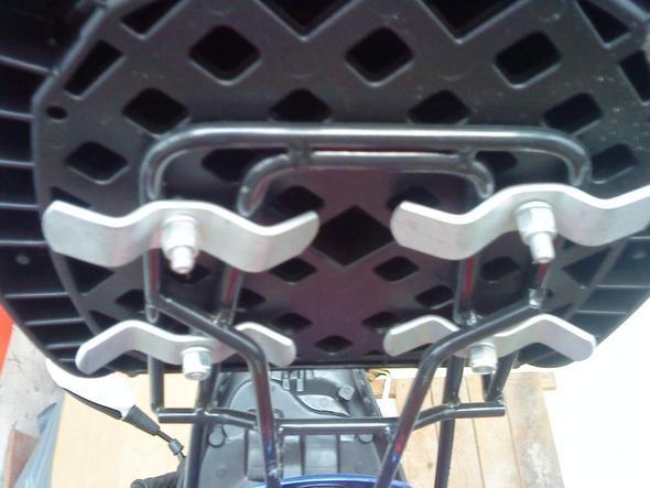 topcase - (Roller, Handwerk, Handwerker)