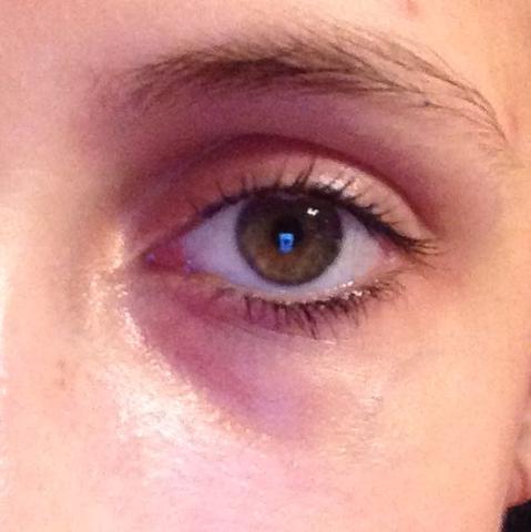 Das Auge  - (Beauty, Aussehen, Gesicht)