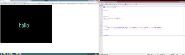 Screenshot - (html, Browser, webdesign)