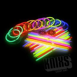 - (knicklichter, reaktivieren, Leuchtstab)