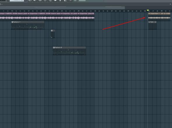 Wie kann ich ein zweites Sample bei FL Studio in den Beat integrieren und die BPM anpassen?