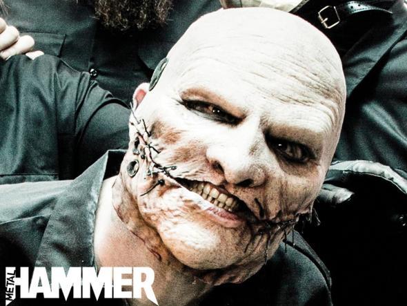 maske - (Horror, Halloween, DIY)