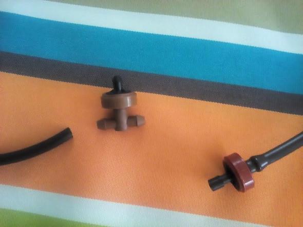wie kann ich einen d nnen schlauch dehnen basteln handwerk. Black Bedroom Furniture Sets. Home Design Ideas