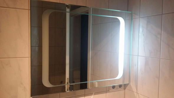 badspiegel zum kleben finest spiegel an die wand kleben. Black Bedroom Furniture Sets. Home Design Ideas