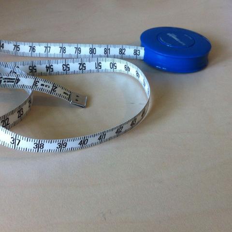 Wie schon gesagt ist mein Umfang 83 cm aber ich hätte so gerne 90-95cm - (Gesundheit, Körper, Figur)