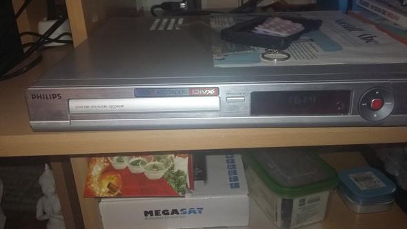 Wie kann ich einen Recorder mit einem SMART TV verbinden?