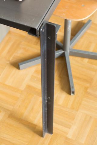 Tischbein - (Beine, Holz, Profil)