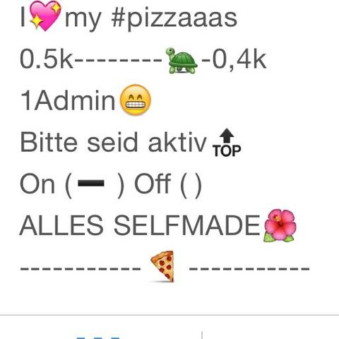 Wie kann ich Enter bei der Bio in Instagramm machen?