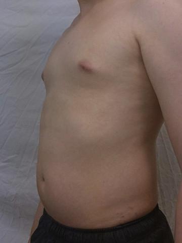B1 - (Männer, Training, Muskeln)