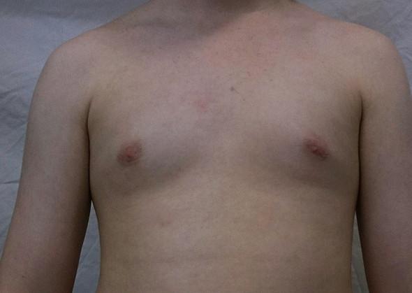 B2 - (Männer, Training, Muskeln)