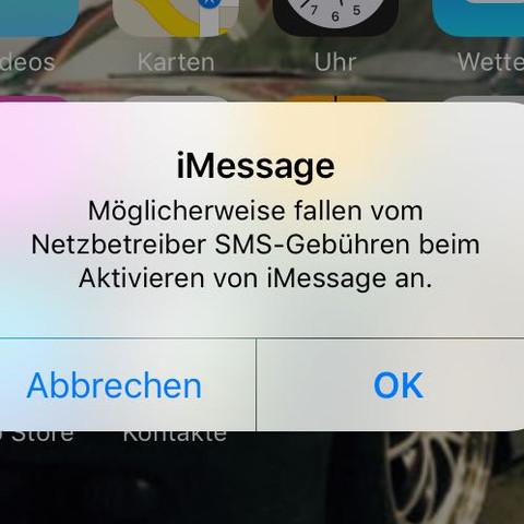 Problem, beheben! - (Handy, iPhone, Problembehebung)