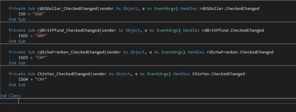 Quellcode Teil 2 - (Computer, Windows, programmieren)