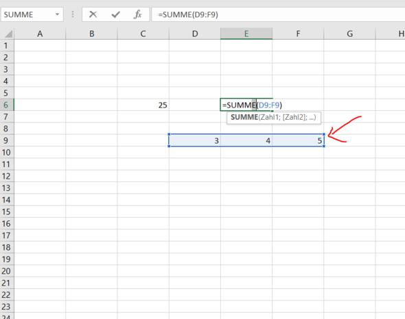 i.O. - (Excel, formatieren)