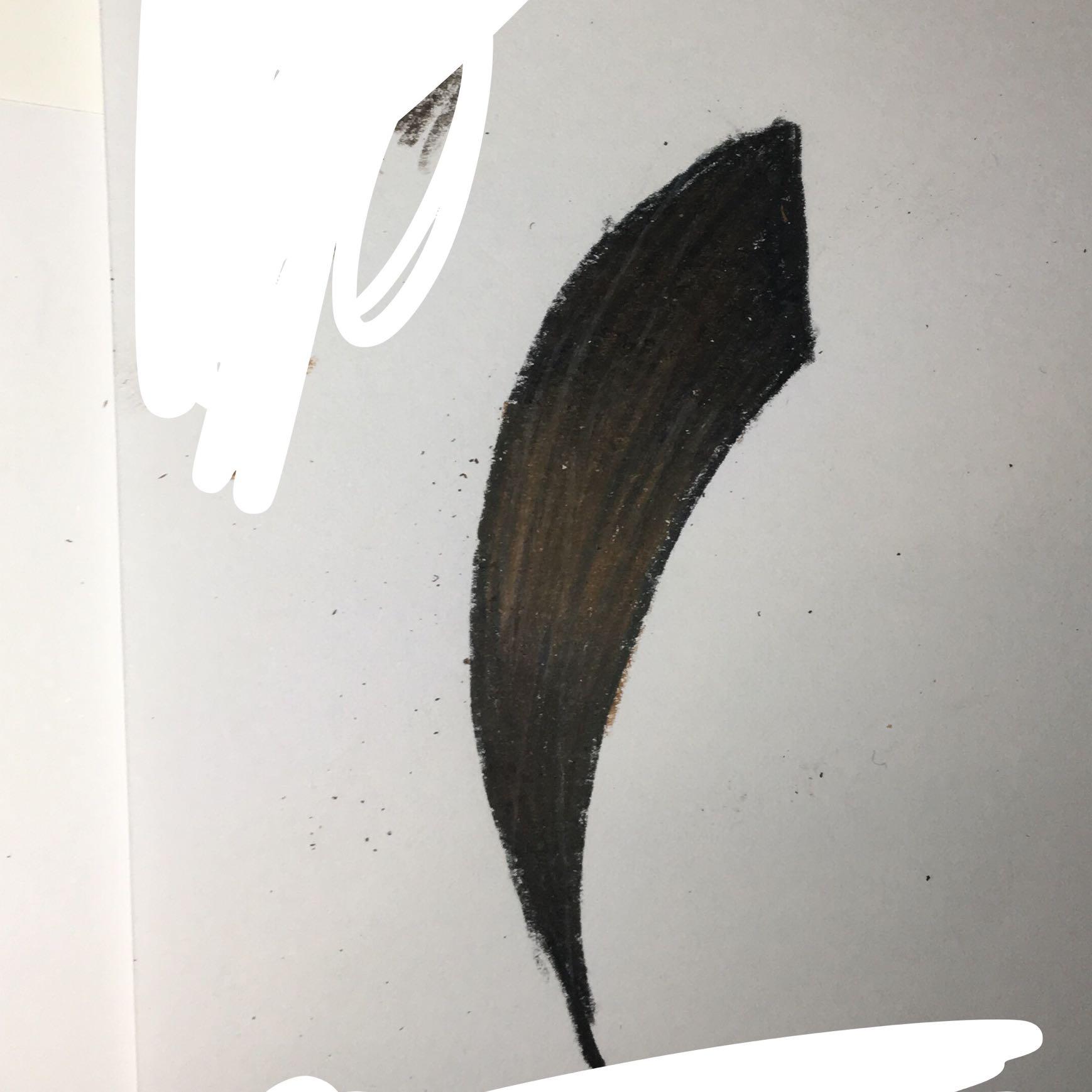 wie kann ich lernen realistische haare zu zeichnen mit buntstiften. Black Bedroom Furniture Sets. Home Design Ideas
